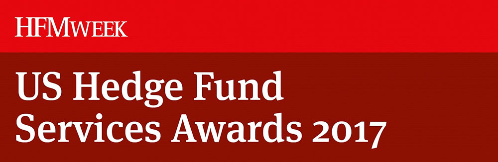 SIEPE, LLC Receives Multiple Nominations at the HFM US Hedge Fund Service Awards 2017