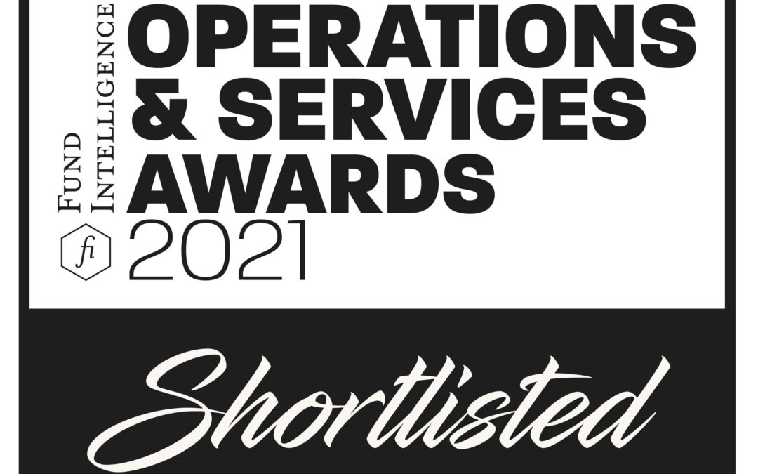 Siepe Shortlisted in Three Categories in the Fund Intelligence Operations & Services Awards