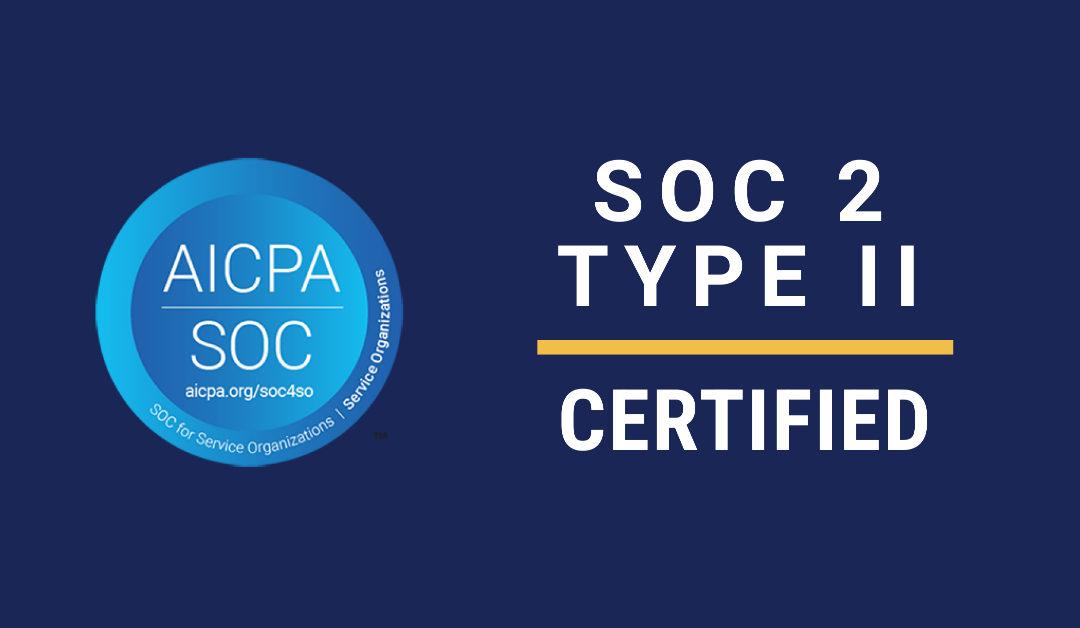 Siepe Achieves SOC 2, Type II Certification