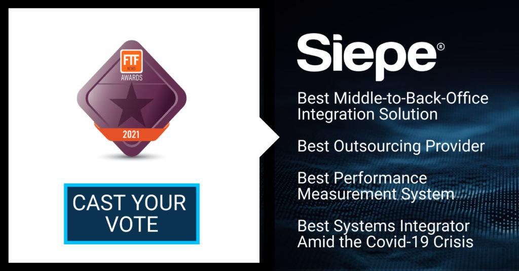Siepe - FTF Shortlist 2021